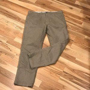 Eddie Bauer Legend Wash Pants,35X30